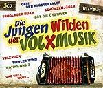 Die Jungen Wilden Der Volkxmusik
