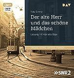 Der alte Herr und das schöne Mädchen: Lesung mit Kornelia Boje (1 mp3-CD) - Italo Svevo