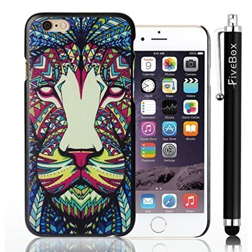 2014-hard-case-back-cover-shell-for-case-cover-for-apple-iphone-6-47-inch-55-s-lion