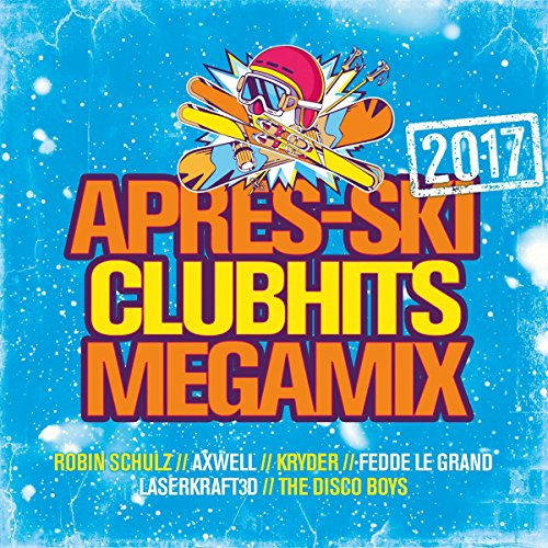 VA - Apres - Ski Clubhits Megamix 2017 - 2CD - FLAC - 2016 - VOLDiES Download