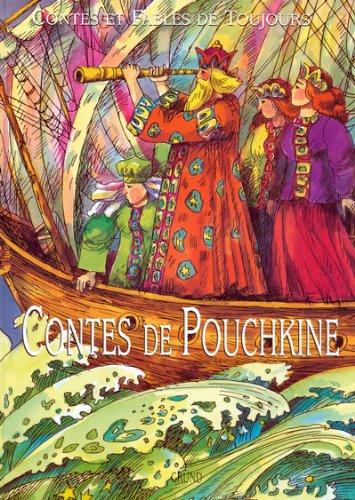 Contes de Pouchkine