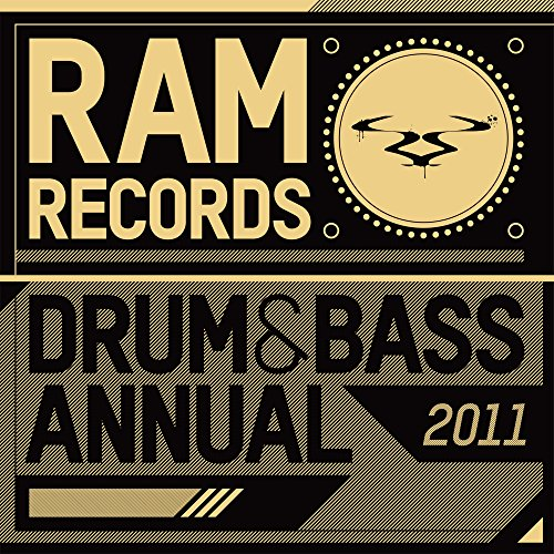 Ram Records Drum & Bass Annual...