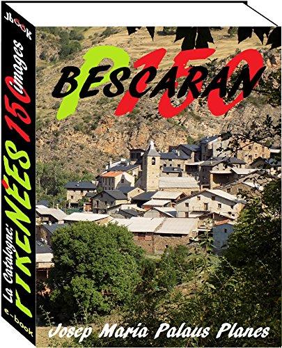Couverture du livre La Catalogne: Pyrénées  [BESCARAN] (150 images)