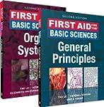 First Aid Basic Sciences (First Aid U...