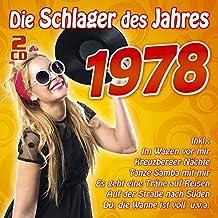 Die Schlager des Jahres 1978