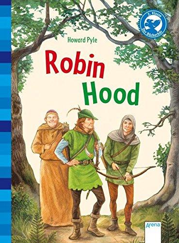 Der Bücherbär: Klassiker für Erstleser: Robin Hood Pyle 7