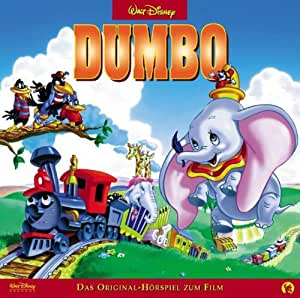 Dumbo by Walt Disney: Amazon.co.uk: Music