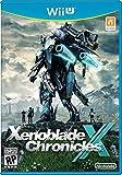 Nintendo Xenoblade Chronicles X (mehrsprachig) + artbook + Karte