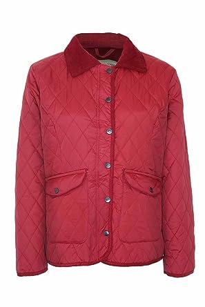 02fbc19008c Ladies Champion Country Estate Zipped & Studded Quilted Short Winter Coat  Jacket: Amazon.co.uk: Clothing