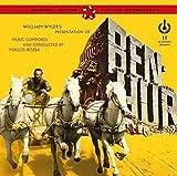 Ben-Hur (Original Motion Picture Soundtrack)