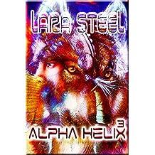 Alpha Helix - Wolfsmond