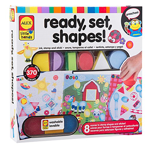 alex-toys-little-hands-ready-set-shapes-craft