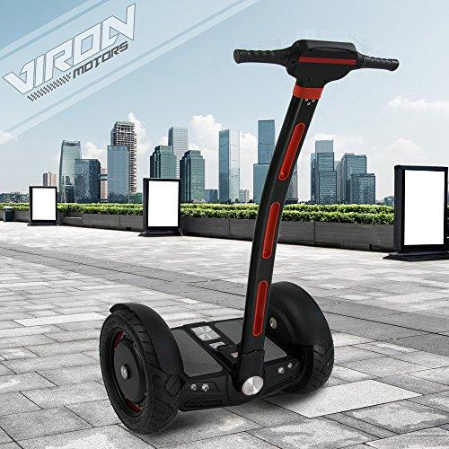 S de equilibrio scooter segwheel 1300W Eléctrico Roller Smart Wheel eléctrico E–Monopatín...
