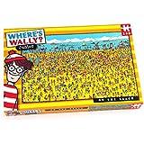 Wally Beach Puzzle