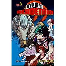 My Hero Academia nº 03 (MY HERO NO ACADEMIA)