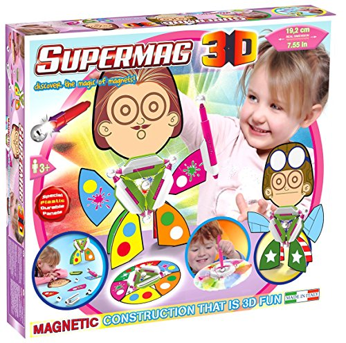 Supermag 3D 0613Triángulo