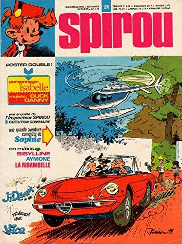 Spirou 1971