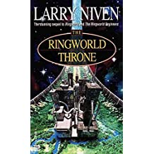 (THE RINGWORLD THRONE) BY NIVEN, LARRY(AUTHOR)Paperback Mar-1997
