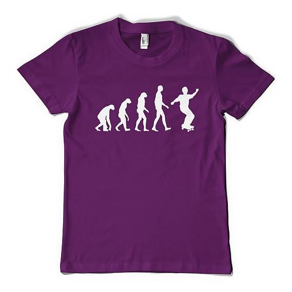 "Boys//Youth Funny Slogan T-Shirt /""EAT SLEEP SKATEBOARD/"" 4 Colours 6 Sizes"