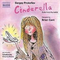 Prokofiev: Cinderella Suites/Tchaikovsky: Sleeping Beauty (Children's Classics)