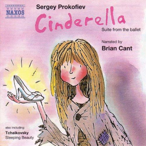 Prokofiev: Cinderella Suites/T...