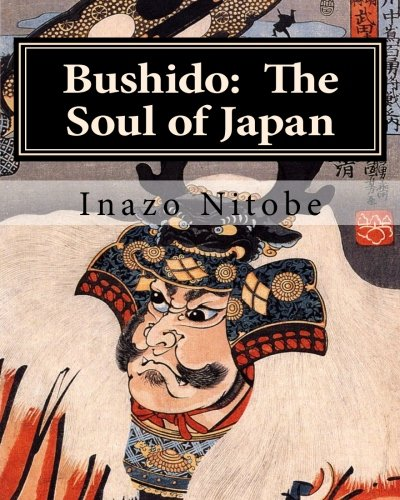 Bushido: The Soul of Japan por Inazo Nitobe