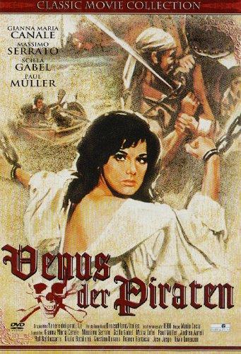 Bild von Venus der Piraten