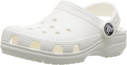 crocs Unisex Classic K Clogs