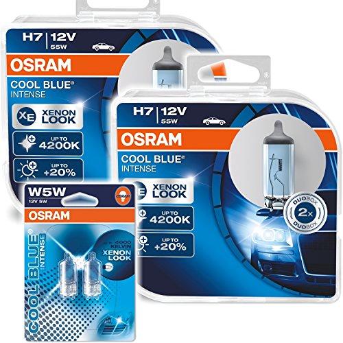 Osram Standlicht-Lampe Cool
