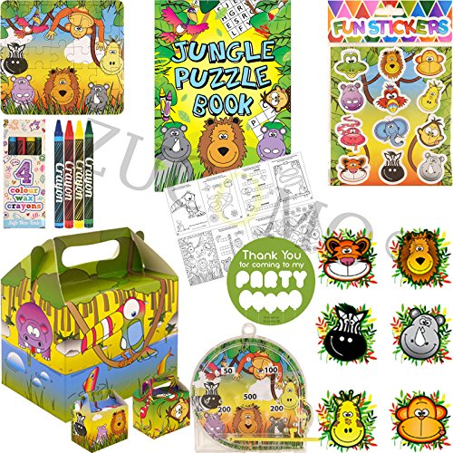 boys-girls-pre-filled-party-bags-for-children-luxury-themed-birthday-parties-jungle-party-bag