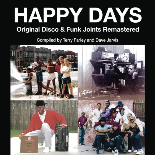 Happy Days Disco