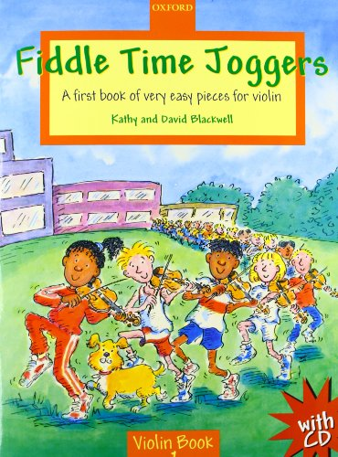 Fiddle Time Joggers