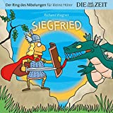 Siegfried, Der Ring des Nibelungen für kleine Hörer, Die ZEIT-Edition: Hörspiel mit Opernmusik - Große Oper für kleine Hörer -