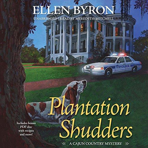 Plantation Shudders  Audiolibri