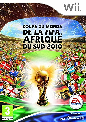 Electronic Arts 2010 FIFA World Cup South Africa - Juego (No específicado)