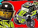Clip: Monster Truck