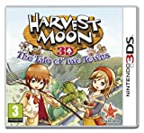Cheapest Harvest Moon: A Tale of Two Towns on Nintendo 3DS