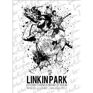6975-M Linkin Park American Rock Band Chester Bennington Music Wall Dekoration Art Poster Size 23.5'x35'