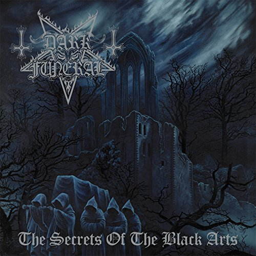 The Secrets Of The Black Arts (Re-Issue + Bonus) [2 CD]
