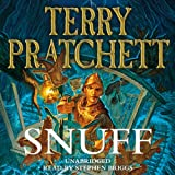 Snuff: Discworld, Book 39