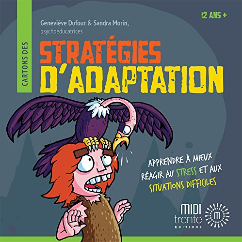 Cartons des stratégies d'adaptation par (Poche - Sep 1, 2016)