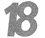 Coriandoli compleanno 18 anni