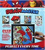 Drawmaster Marvel Ultimate Spider-Man