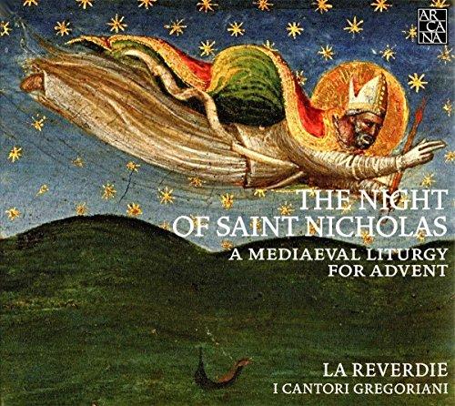 Eine mittelalterliche Adventsliturgie - The Night of Saint Nicholas-a Medieval Liturgy