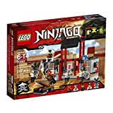 LEGO Ninjago 70591 Kryptarium Prison Breakout Building Kit (207 Piece) by LEGO