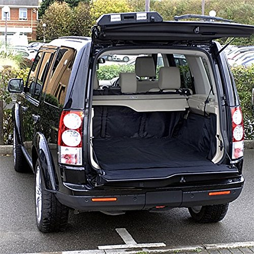 Land Rover Discovery 4 Accessories: Amazon.co.uk