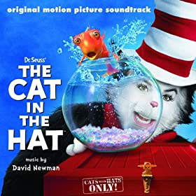 Rescuing Nevens (The Cat In The Hat/Soundtrack Version)