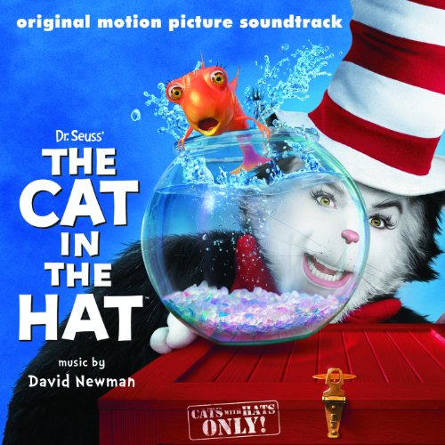 Surfer Cat - The Phunometer (The Cat In The Hat/Soundtrack Version)