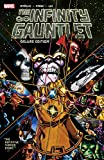 Infinity Gauntlet - Deluxe Edition (English Edition) - Format Kindle - 9781302508531 - 13,99 €