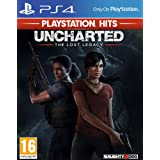 Uncharted: The Lost Legacy (PlayStation Hits) - (PS4)